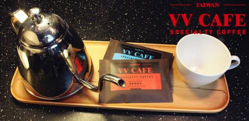 掛耳包沖煮-如何沖泡濾泡式耳掛咖啡?(上)