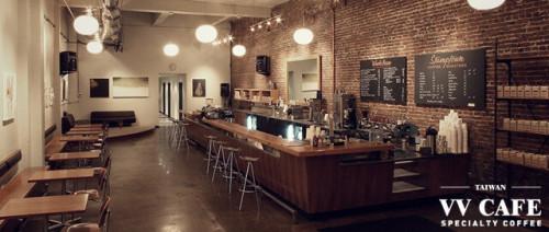 遇上一家精品咖啡館-好店的準則(下)