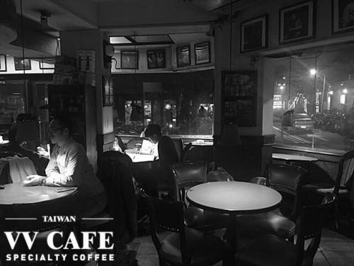 時間不存在的咖啡館-雪克屋