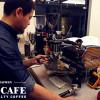 在天母巷內大玩神器-Café Hidden Gem(上)