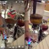 Jessica Kafa精彩syphon手法