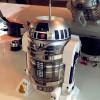 R2-D2法式濾壓壺怎麼那麼可愛啦