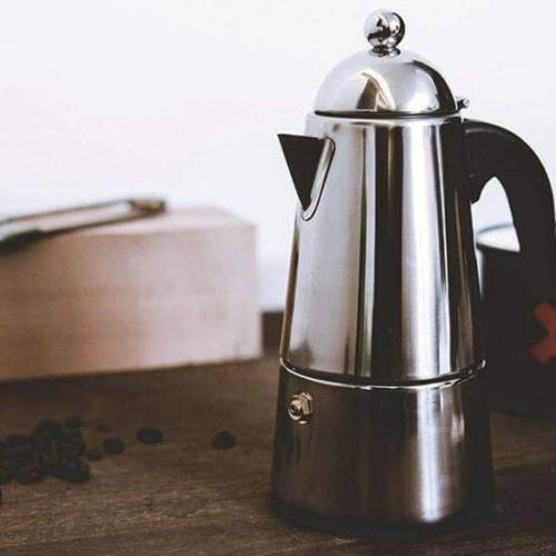 讓摩卡壺更好喝的6個訣竅