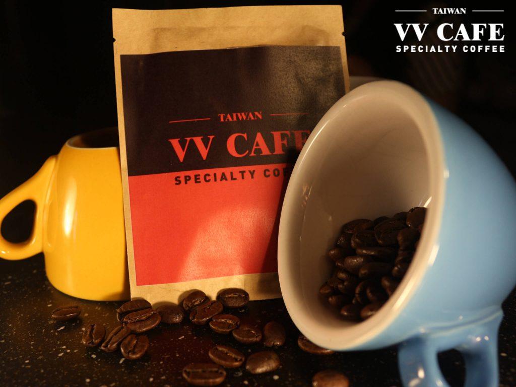 01歡迎進入精品咖啡的世界