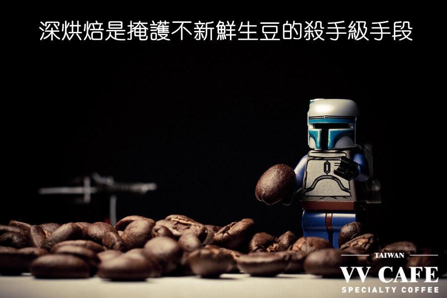 一般消費者要怎麽檢驗生咖啡豆的新鮮程度呢?