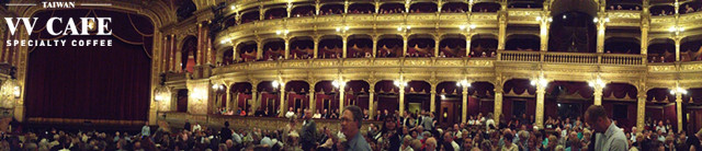 布達佩斯劇院