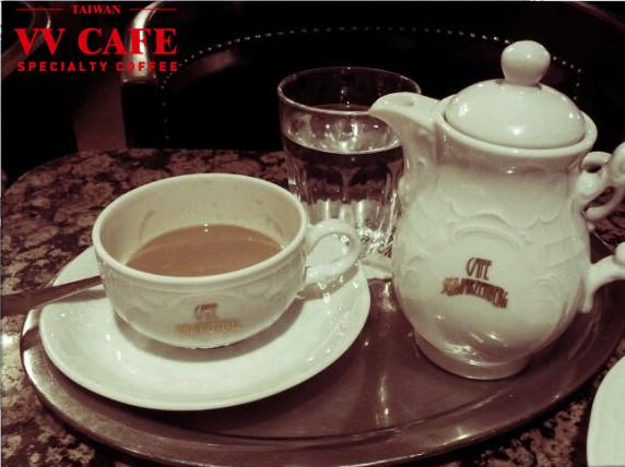 中央咖啡館portion-kaffee
