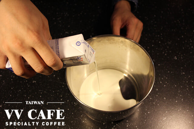 01鮮奶油
