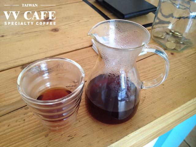 維也納精品咖啡館KAFFEEMODUL瓜地馬拉