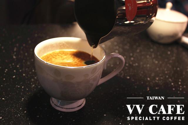 维也纳咖啡馆Pharisäer咖啡