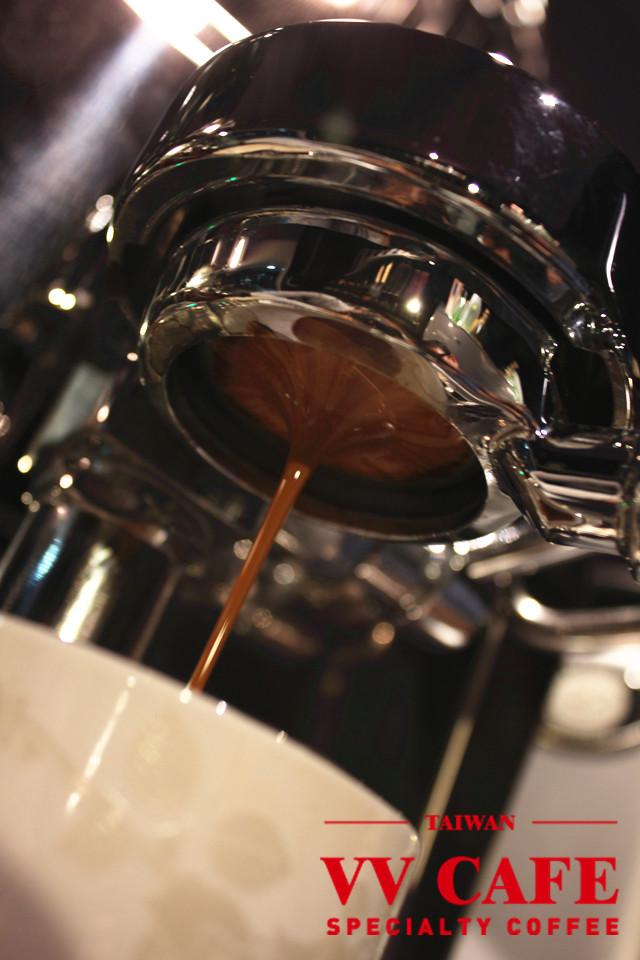 瑪利亞特莉莎咖啡