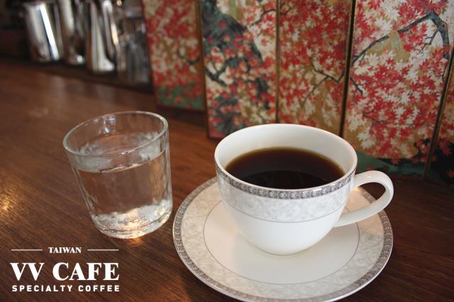 沛若瑟黑咖啡