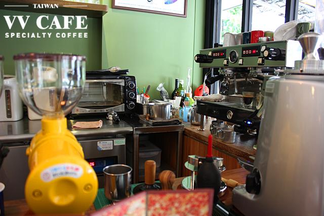 沛若瑟精品咖啡