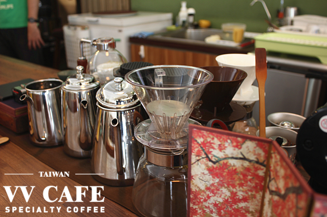 沛若瑟咖啡館