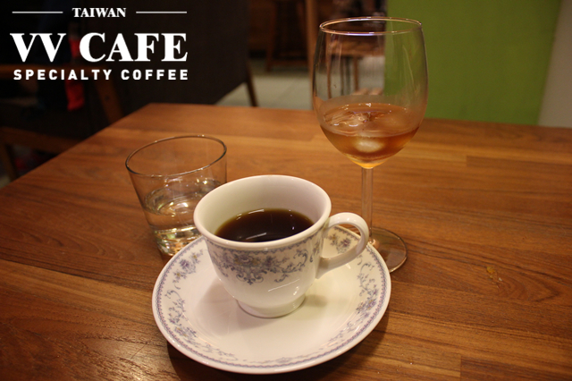 咖啡葉單品