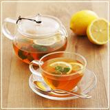 Afternoon Tea檸檬路易波斯水果茶