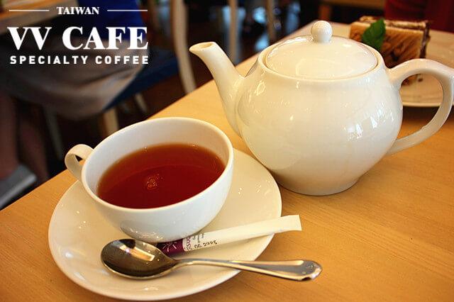 Afternoon Tea紅茶TEAROOM 原創下午茶
