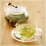 Afternoon Tea鮮綠薄荷香草茶