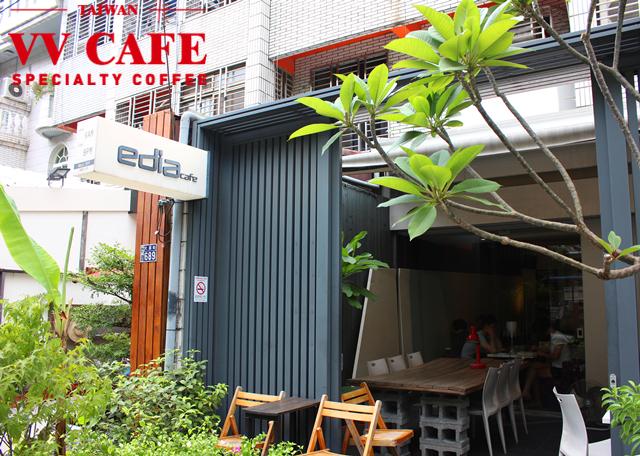 台中咖啡馆-edia