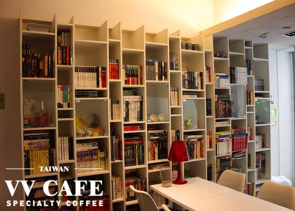好書咖啡館-edia
