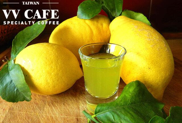 limoncino檸檬酒