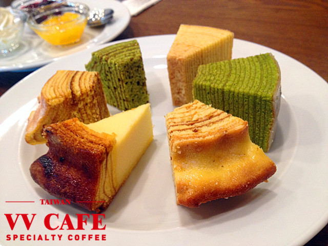 日法坊蛋糕