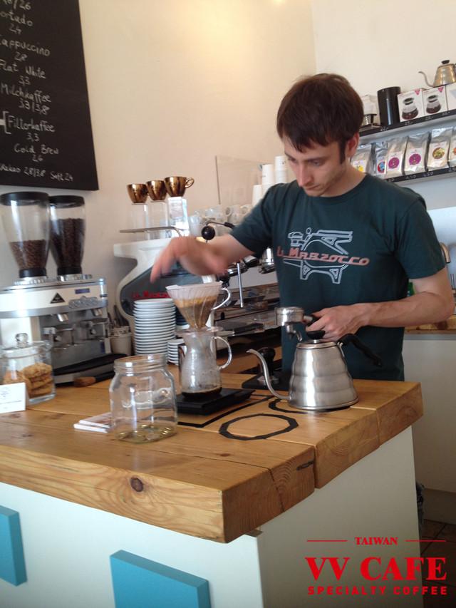 精品咖啡SCAA定義