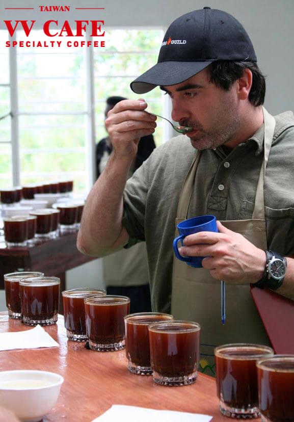 SCAA精品咖啡定義