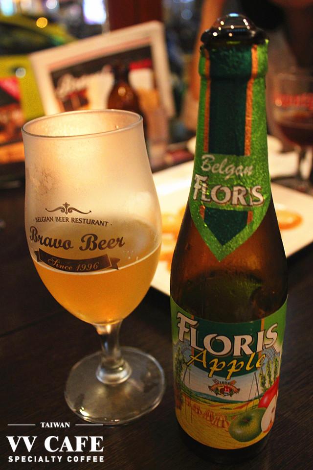 比利時啤酒餐廳