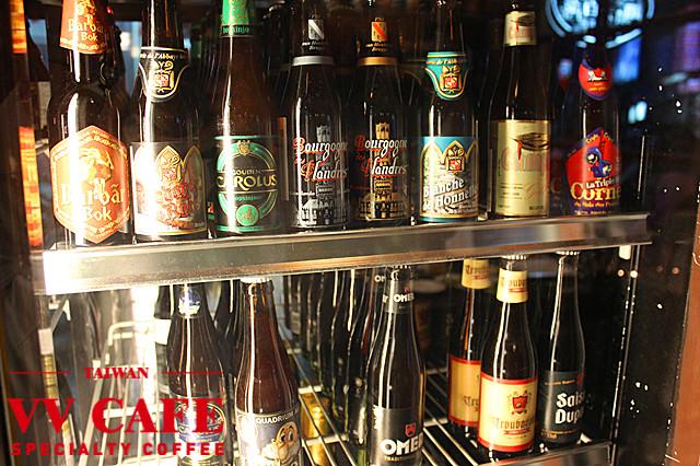 布娜飛精釀啤酒