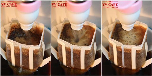 09濾泡式咖啡沖煮