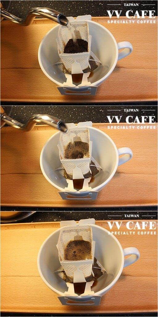 10濾泡式咖啡