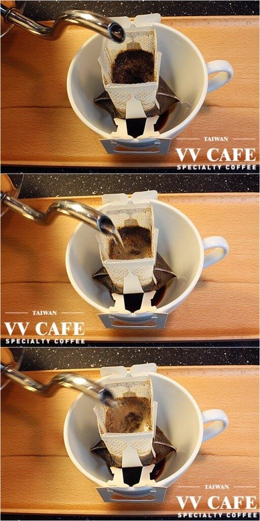 11耳掛濾泡式咖啡