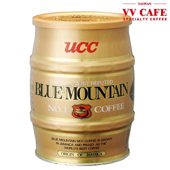 藍山咖啡blue mountain