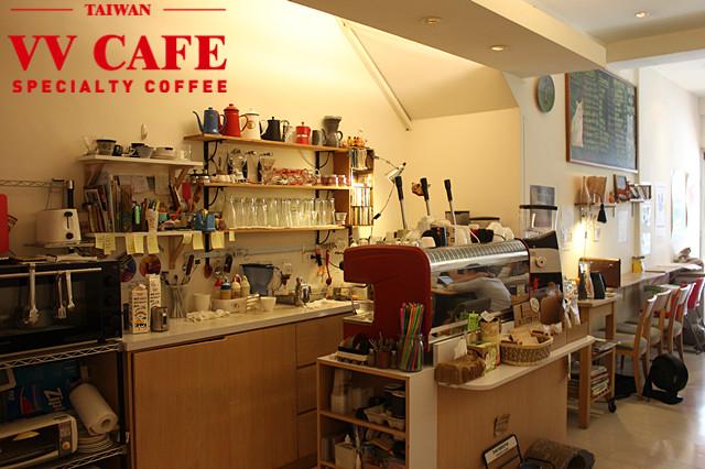 台北coffee lab