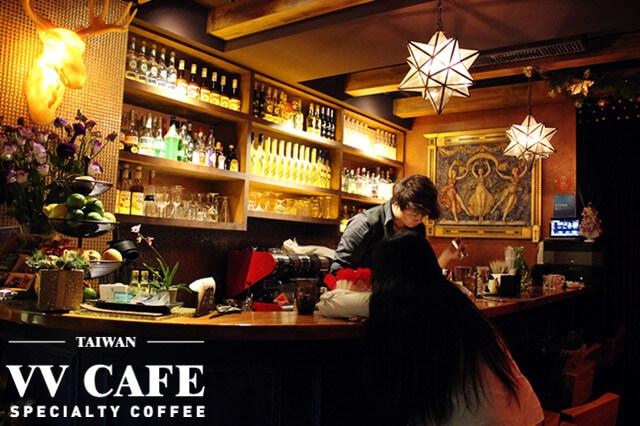 strega女巫酒吧