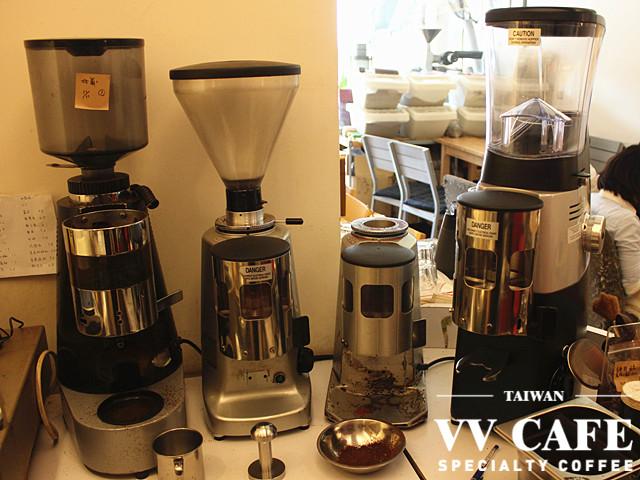 台北咖啡實驗室