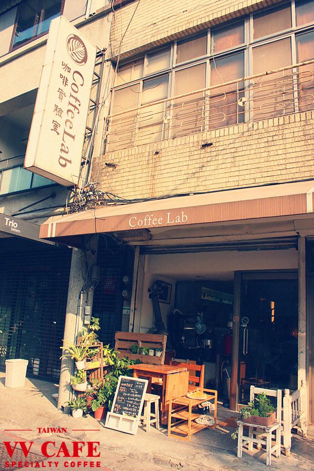 自家烘焙咖啡廳