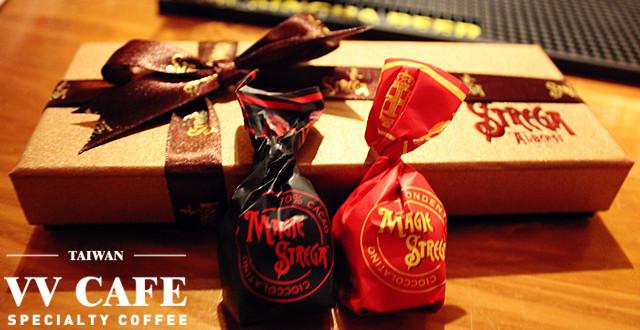 女巫酒巧克力