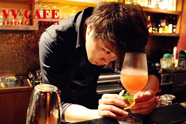 台北市好喝調酒