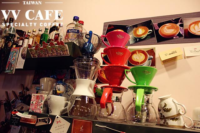 龍潭咖啡館推薦