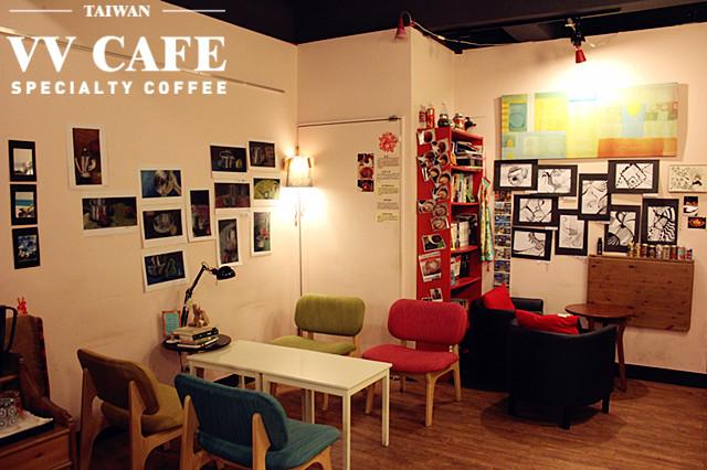 龍潭咖啡館旅活樂