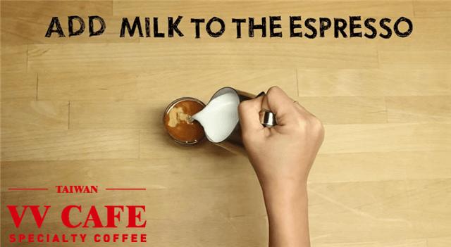 Coffee Around The World 我要喝咖啡繞地球一圈7-義大利:瑪奇朵