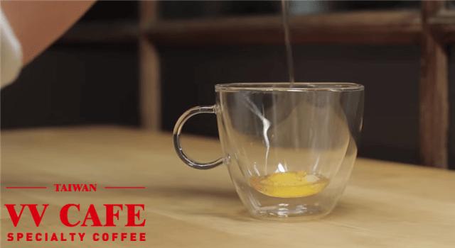 Coffee Around The World 我要喝咖啡繞地球一圈8-澳洲:kaisermelange