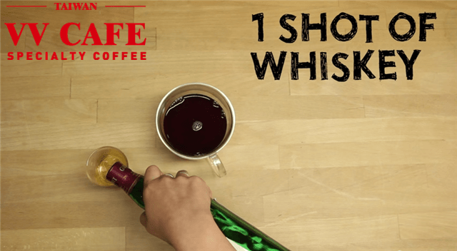 Coffee Around The World 我要喝咖啡繞地球一圈9-愛爾蘭:愛爾蘭咖啡