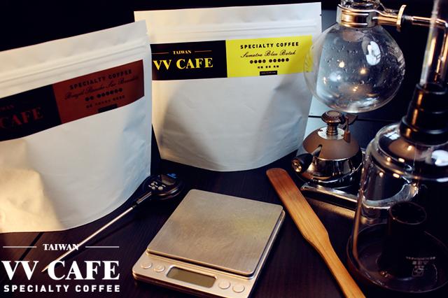 曼巴咖啡實驗