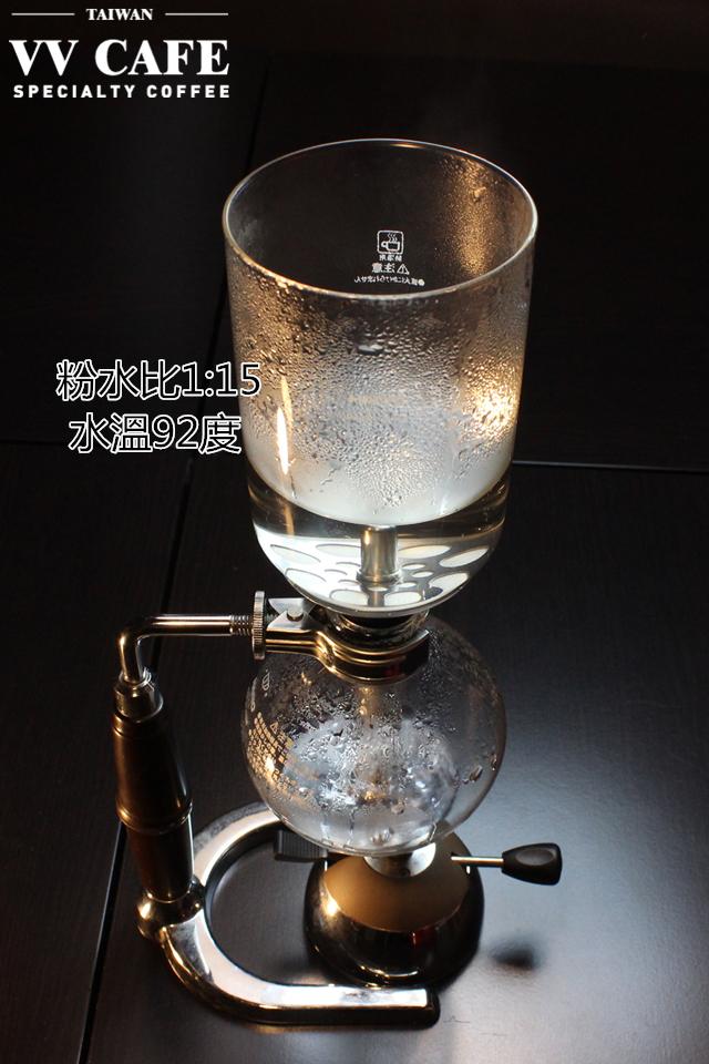 精品曼巴咖啡實驗