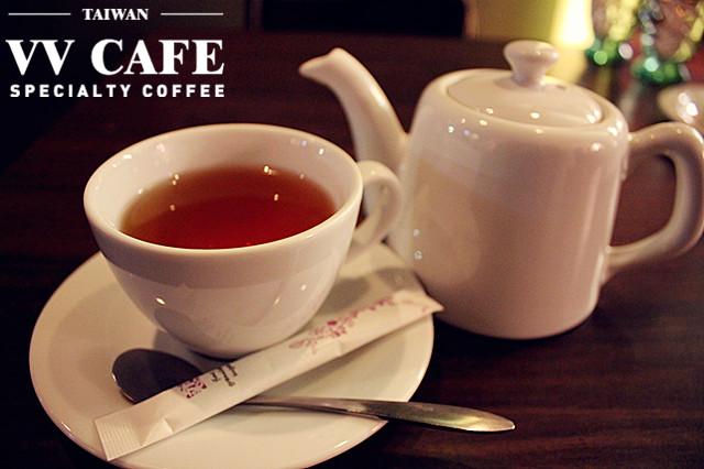 大直咖啡館