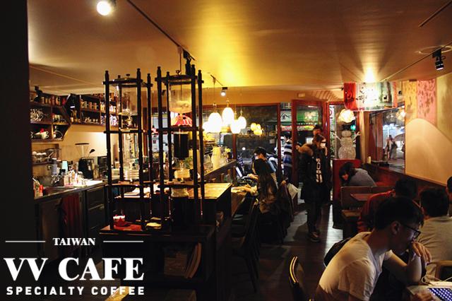 台北自家烘焙咖啡館