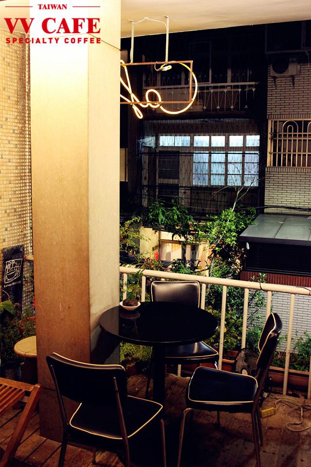 台北推薦咖啡店